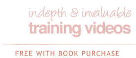 3 indepth and invaluable training videos.