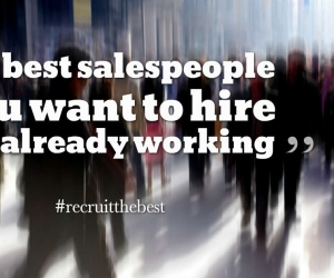 How to Find the Best Candidates for Sales