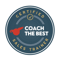 Coach the Best Sales Trainer