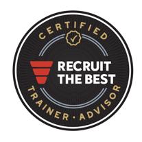 Recruit the Best Trainer • Advisor