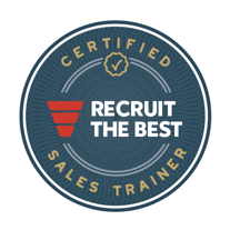 Recruit the Best Sales Trainer